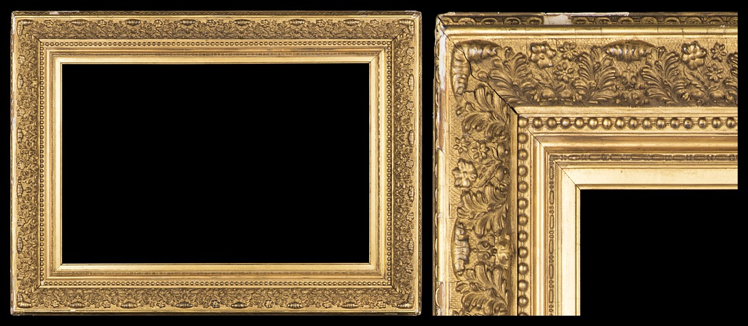 Barbizon Antique Frames