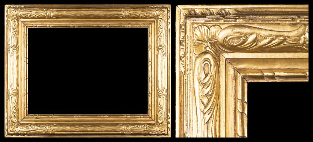 Impressionist Antique Frames