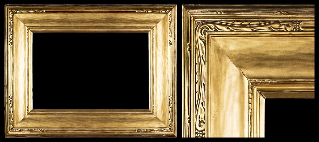Frame Makers Antique Frames
