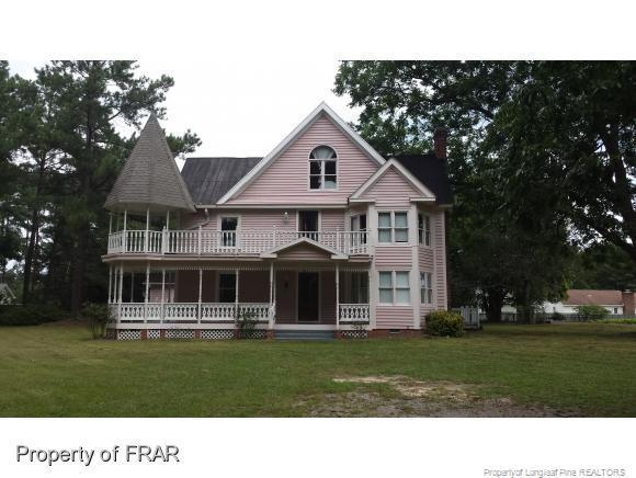 1505 Pendergrass Rd