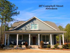 207 Campbell Street