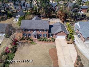 134 Thorncliff Drive