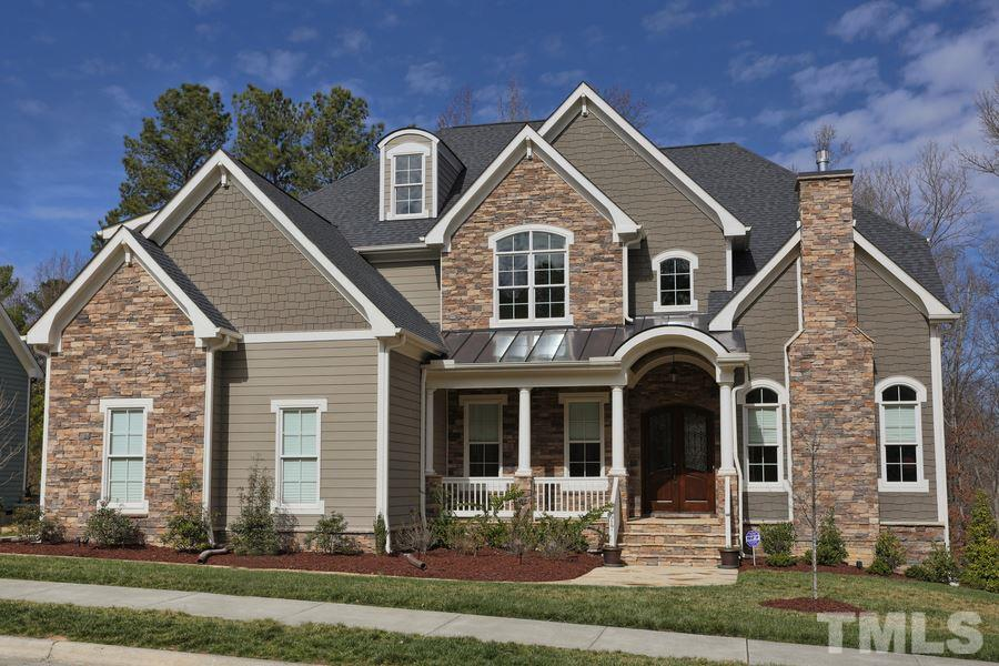 617 Rolling Springs Drive, Cary