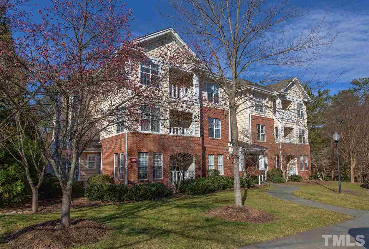 113 Providence Glen, Chapel Hill