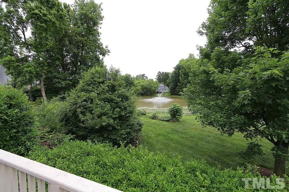 Right across the street from 10400 Shadlowlawn is Falls River Shopping.  Walkable score of 10