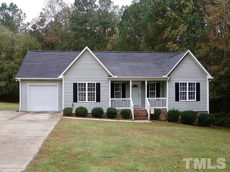 You'll love coming home to your lovely home set on over half an acre in this quiet cup-de-sac.