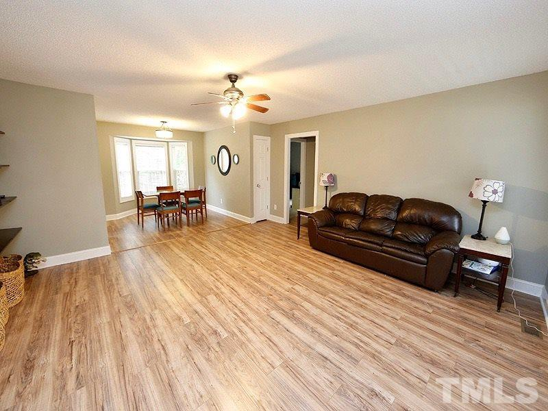 With new flooring & fresh paint, this home is move in ready!