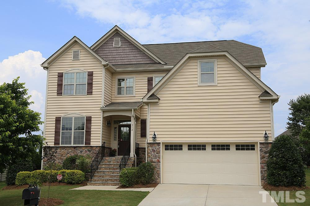 512 Willow Thicket Court