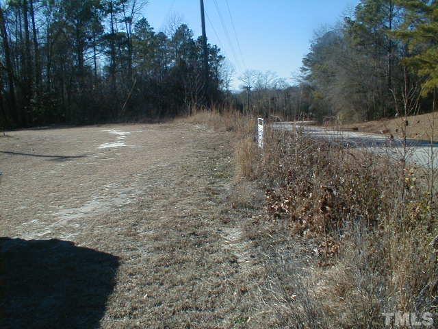 Lt 1 MB 74 Mill Creek Church Road