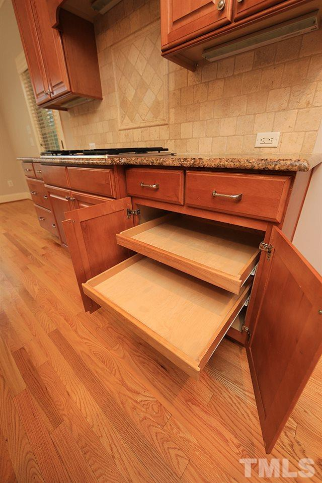 Kitchen Design 11x13 Room: 505 Buxton Grant Drive, Cary, NC