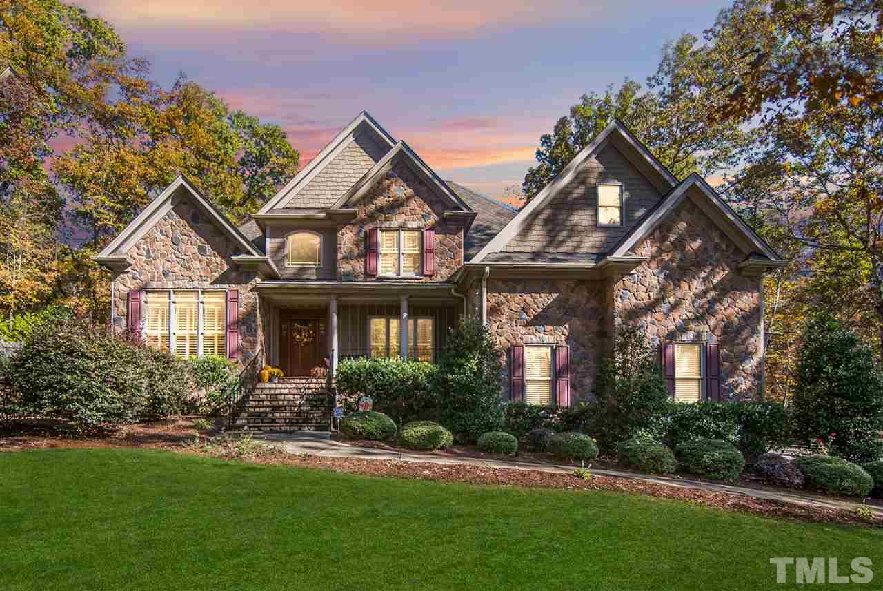 1600 Rutherford Hill Court