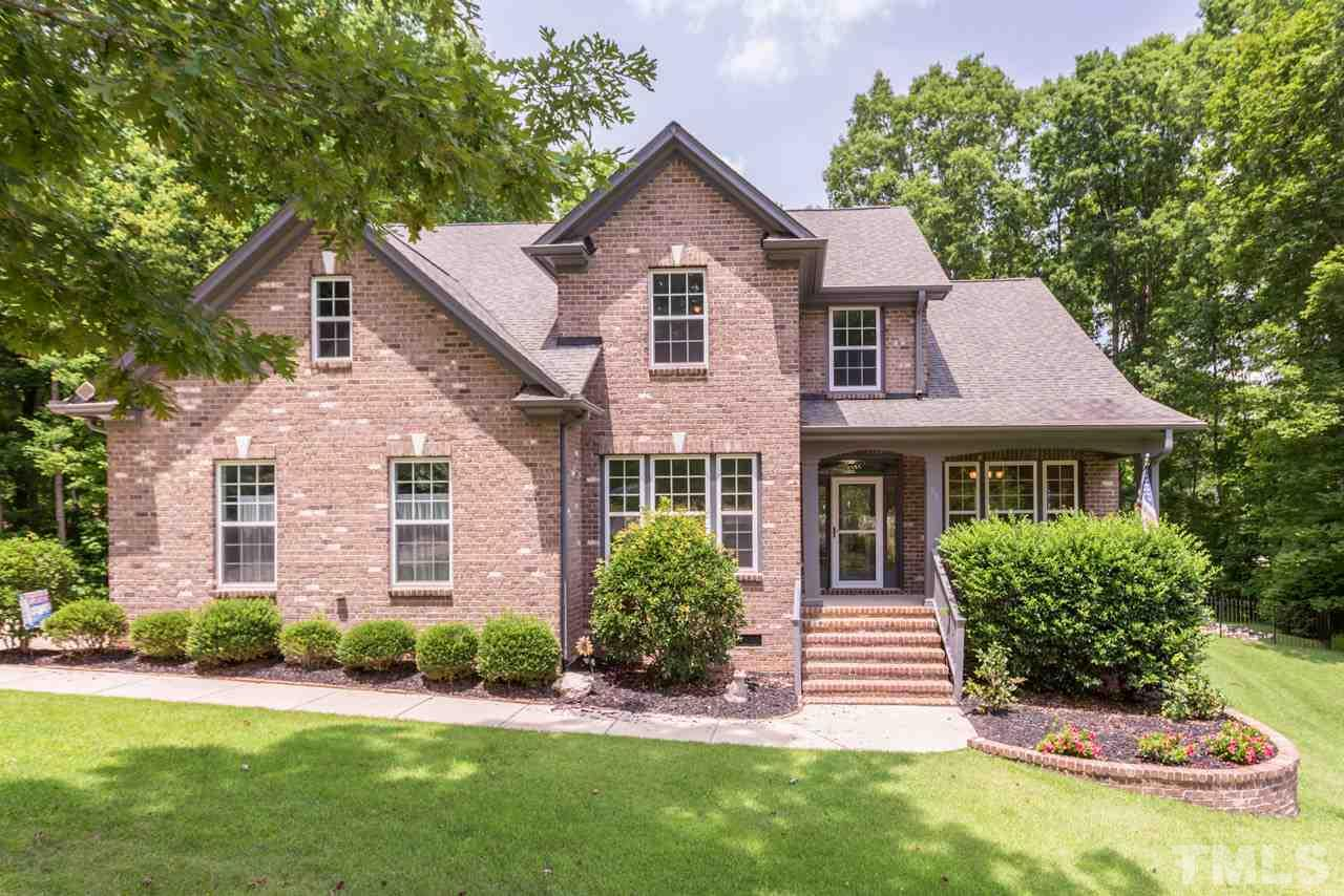 95 Fort Boone Court