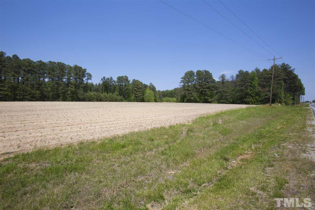 46.65 Acre US 158 Highway