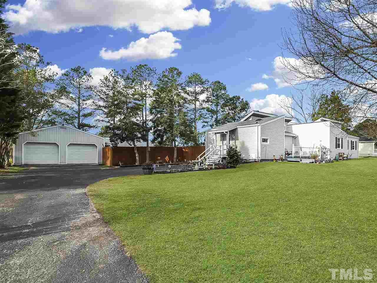 225 Piney Grove Rawls Road