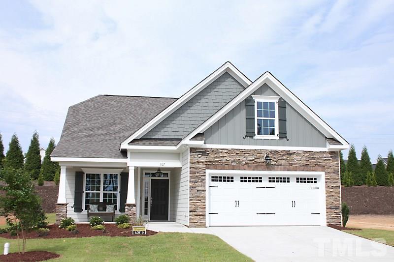 107 balsam clayton nc fonville morisey real estate