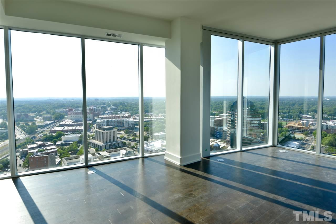 2401 offers amazing views throughout. Seller has automatic shades being installed shortly...so you can have the view when you want.