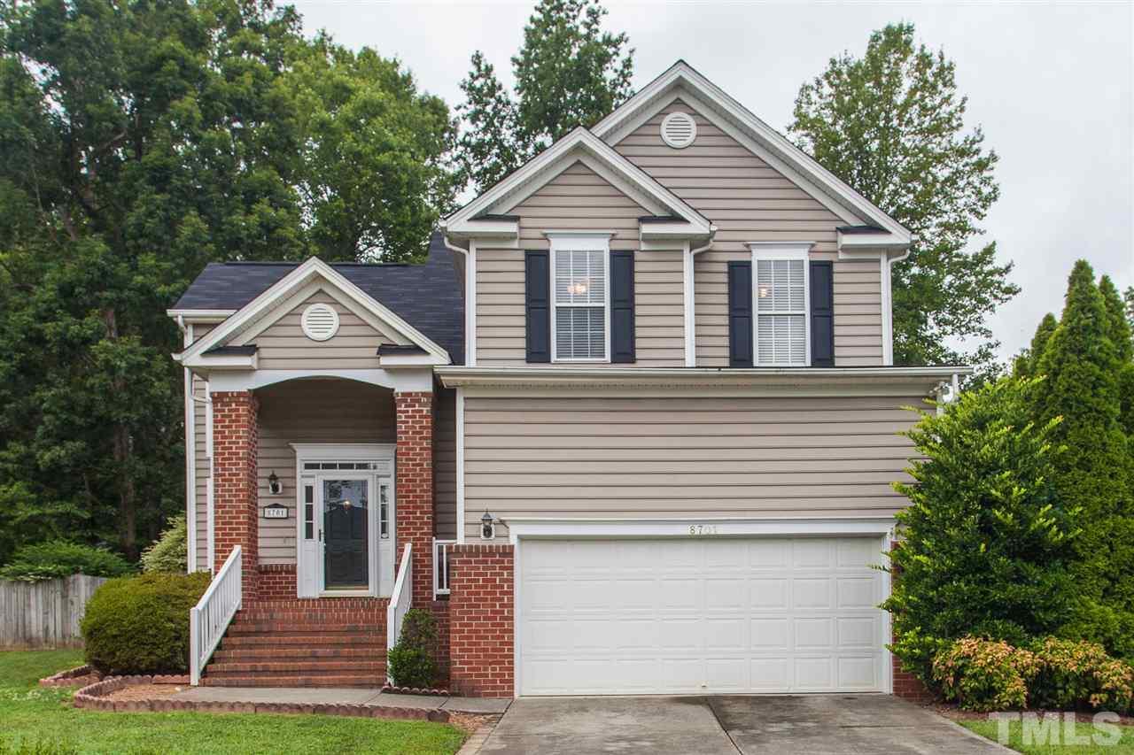 8701 Spring House Lane