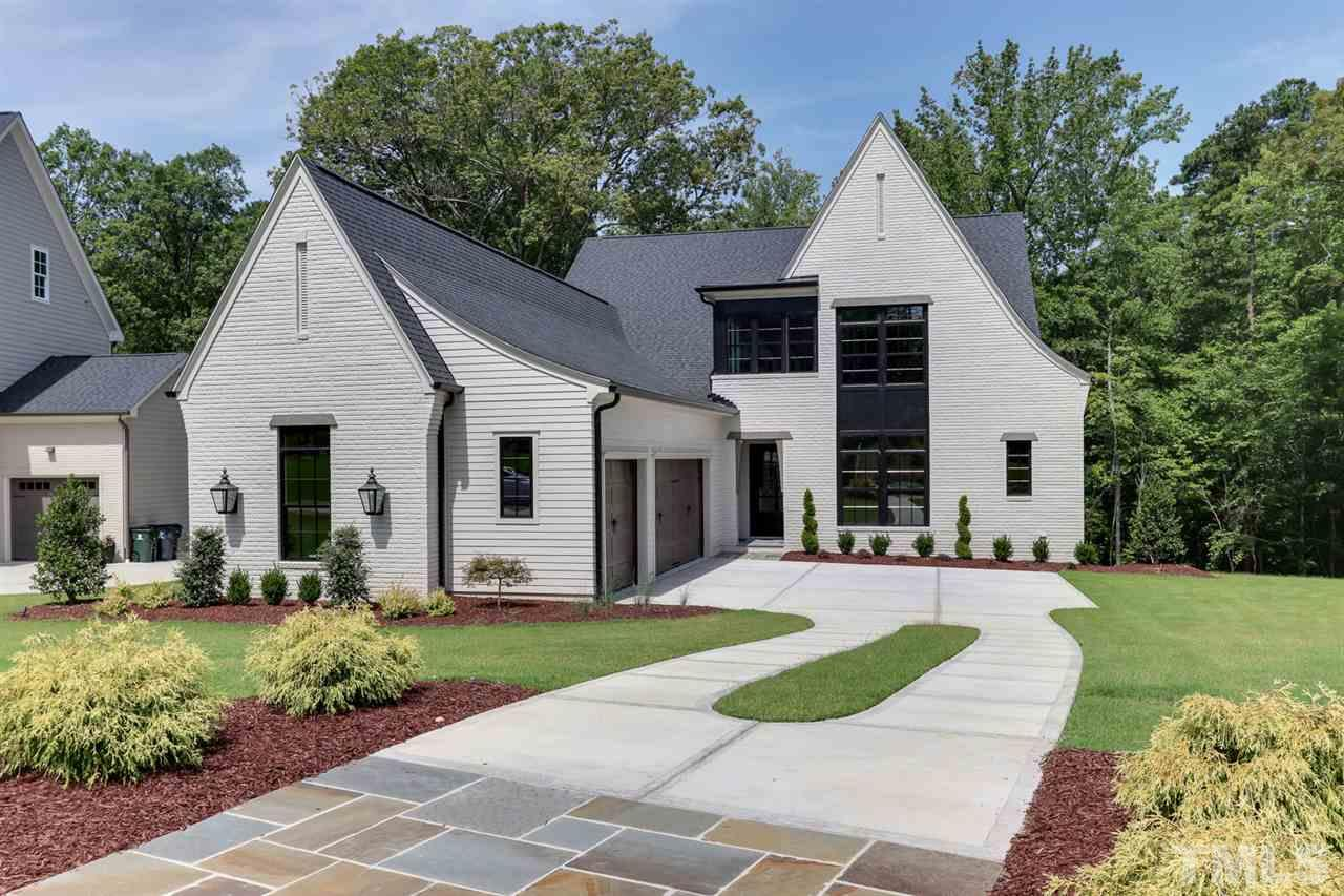 This Stunning Home Is Move-in Ready Now!