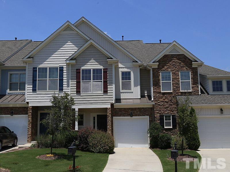 1054 Indigo Ridge, Cary