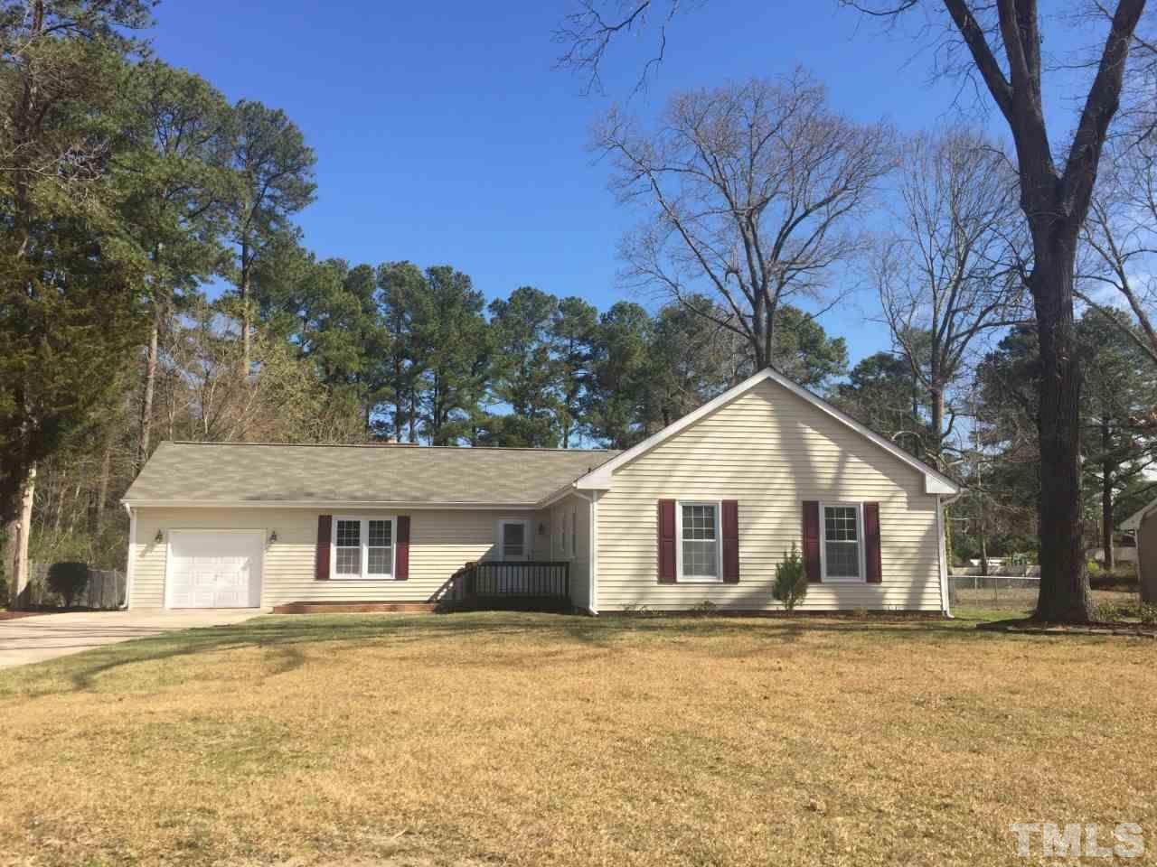 Mobile Home For Sale Wake Forest Nc