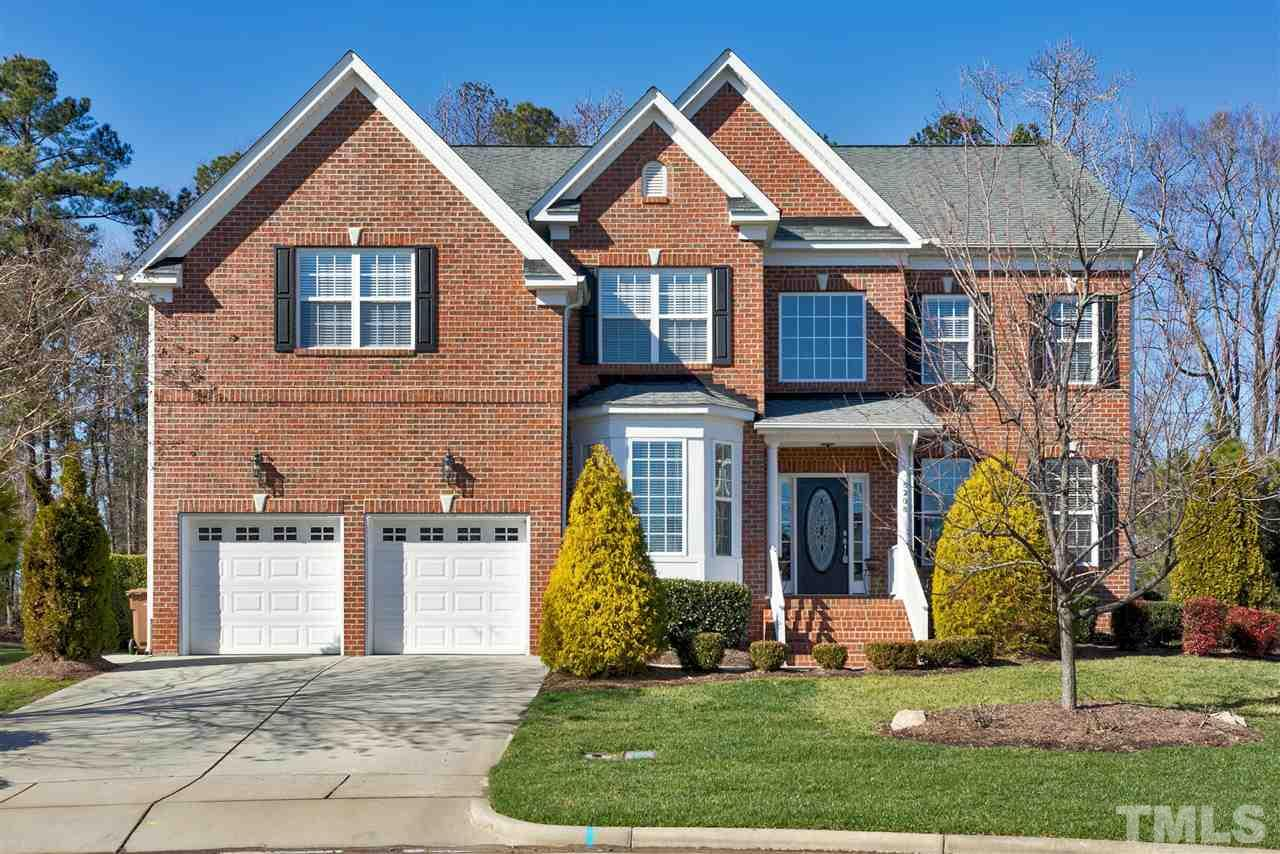 8208 Wade Green Place, Cary