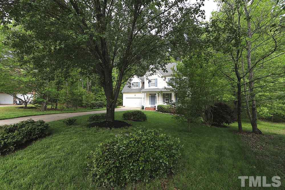 5401 Whisperwood Drive