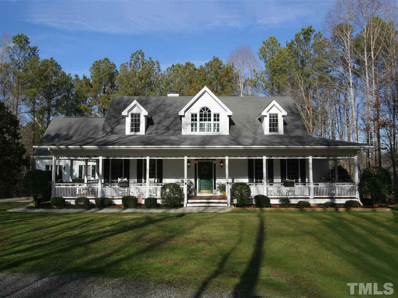 traditional southern style homes - Traditional Country Homes