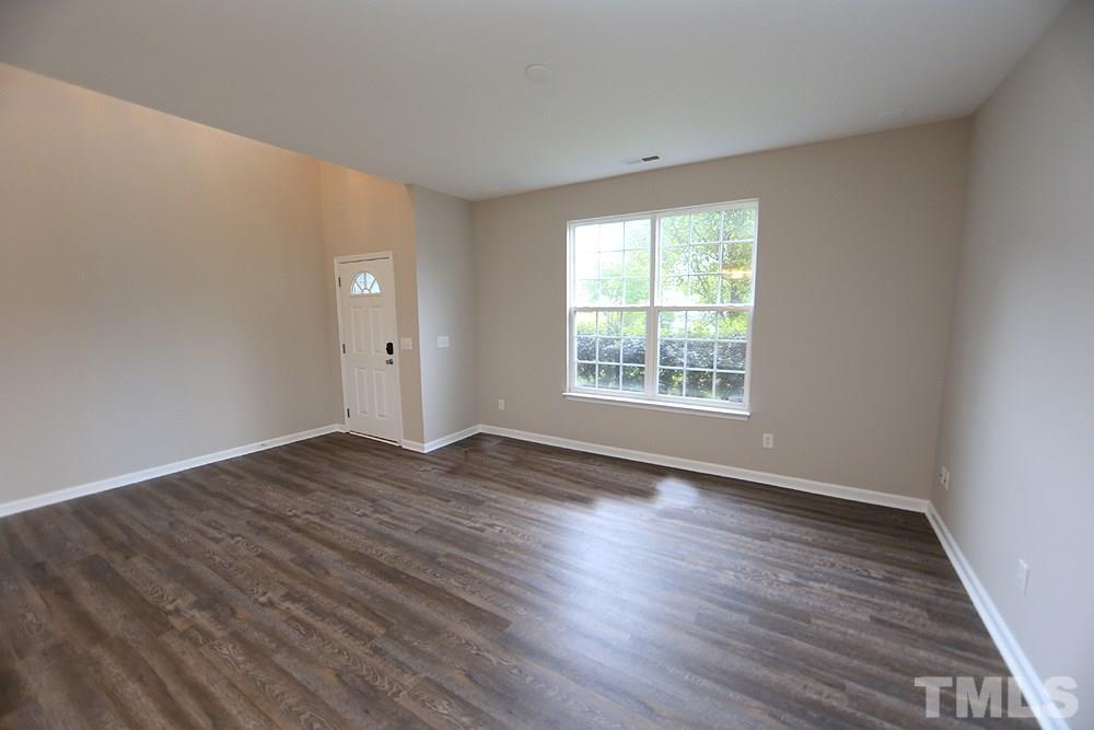 Beautiful flooring.