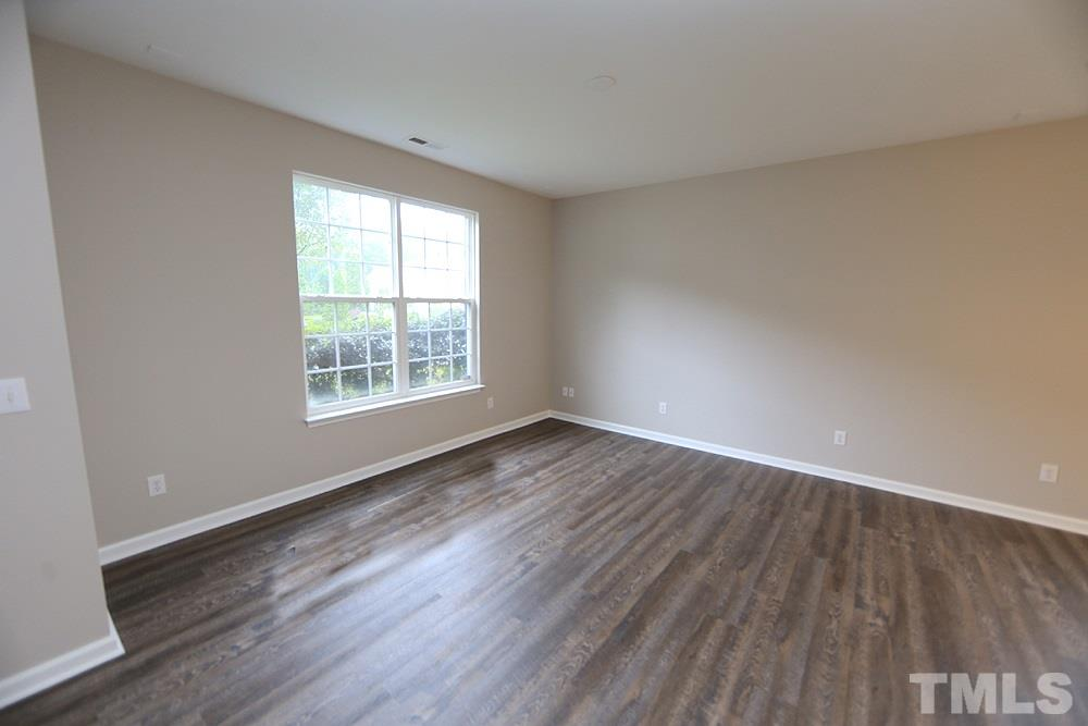 Another view of the living room.  There is tons of natural light in this home.