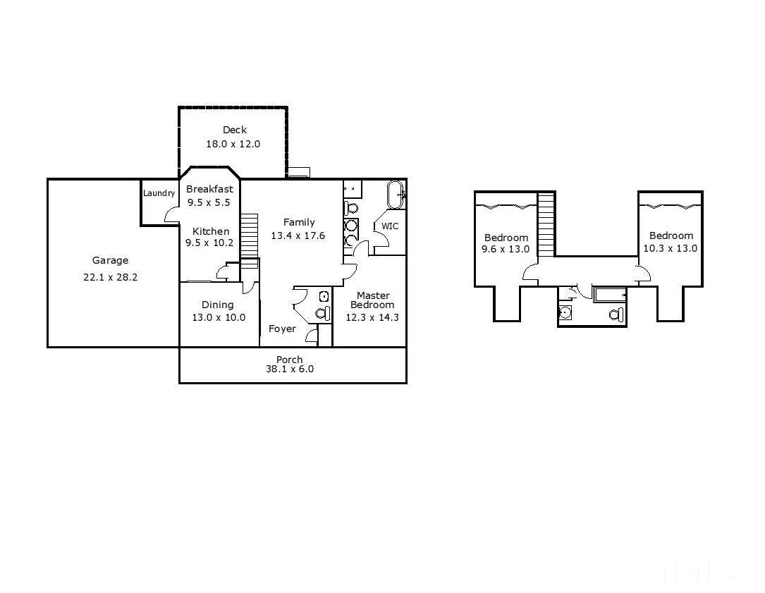 Great Floor plan!