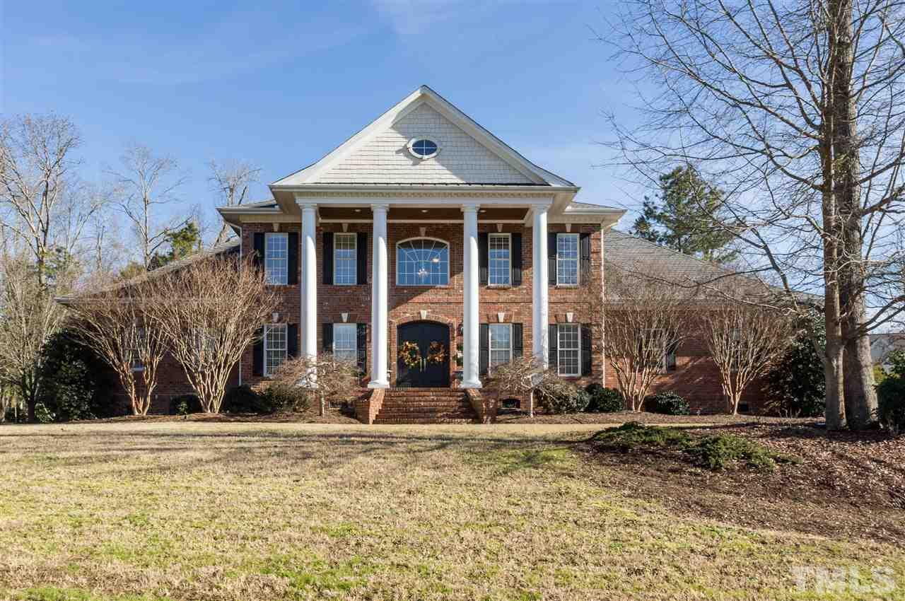 3408 Clay Hall Court