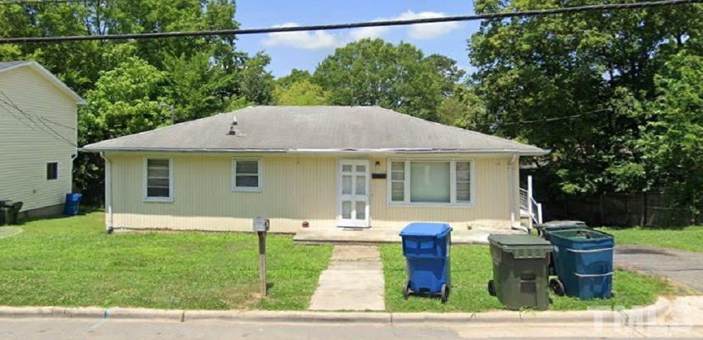1208 S Roxboro Street