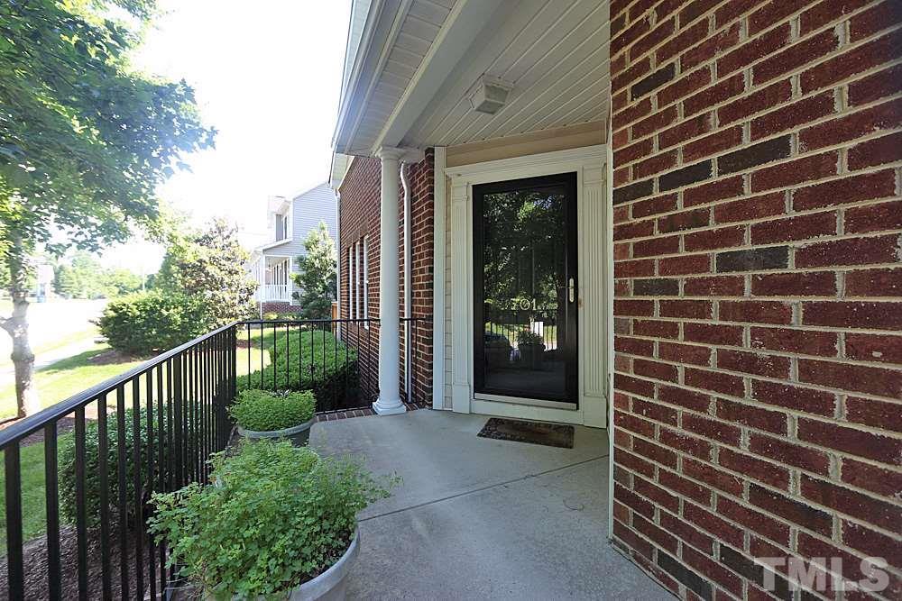 701 Saratoga Drive