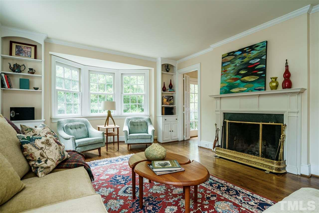 Private space with french doors or opened up as you wish...versatility in all nooks and crannies of this home.