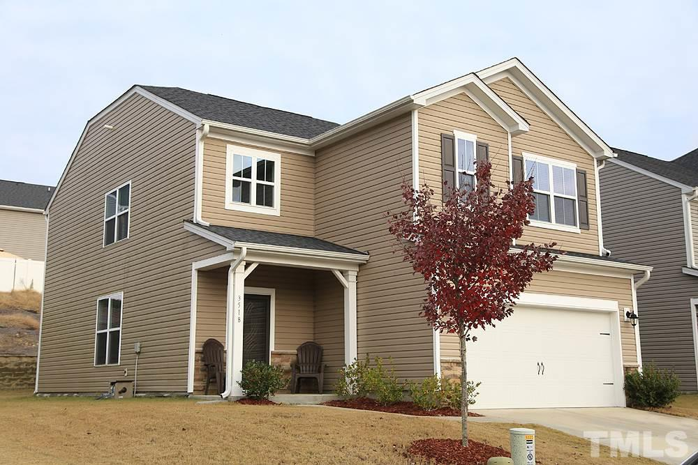 Welcome home to Winding Walk Court!