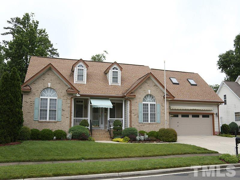 2618 Indian Trail
