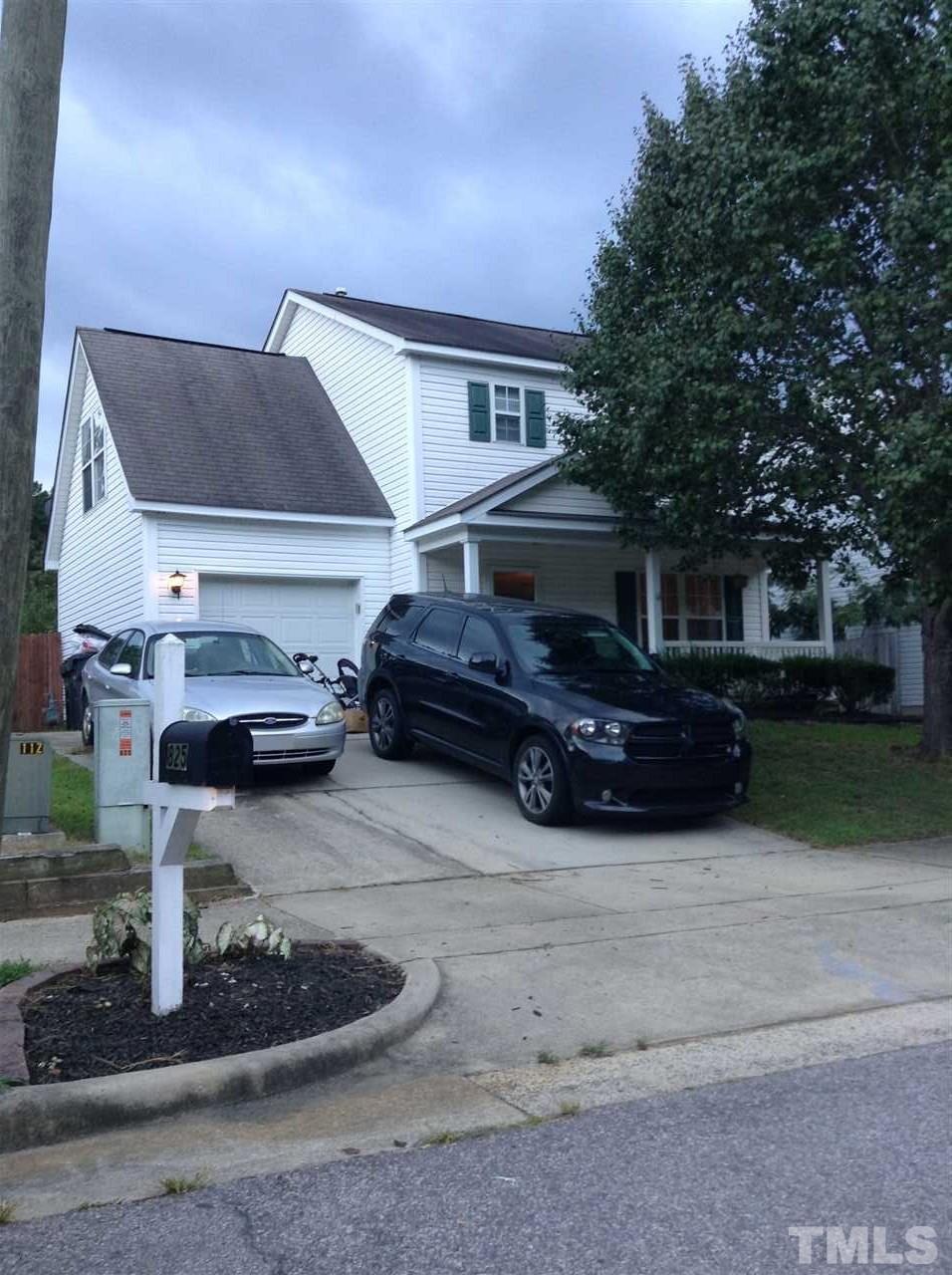 825 Homestead Park Drive