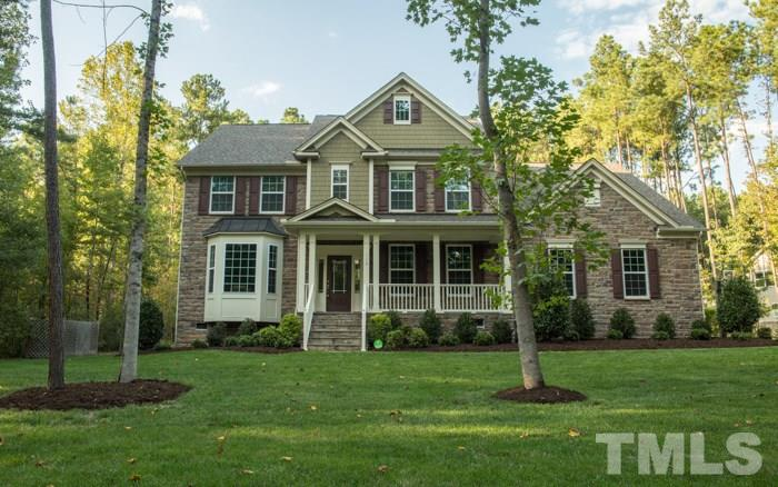 115 Paper Birch Lane, Durham