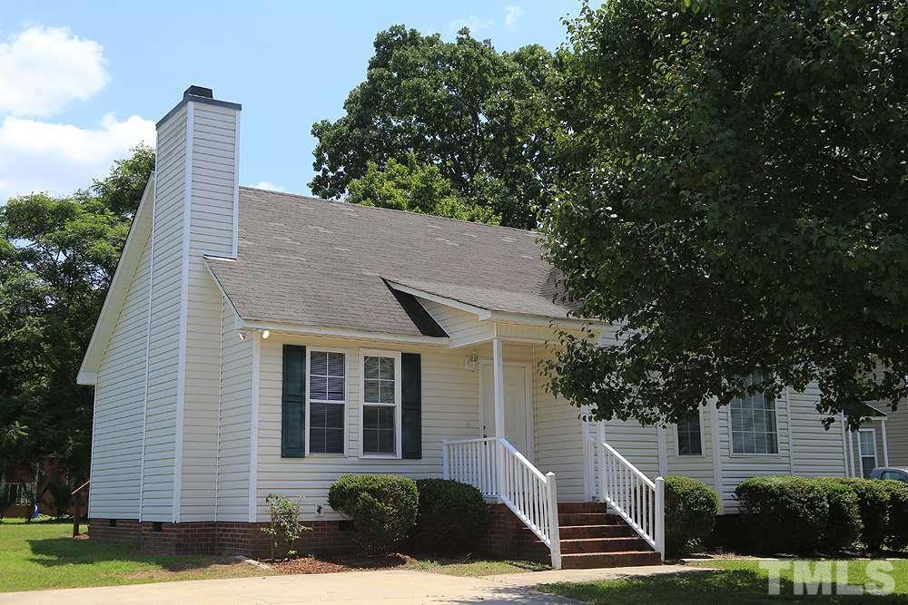 1011 Laurel Leaf Road