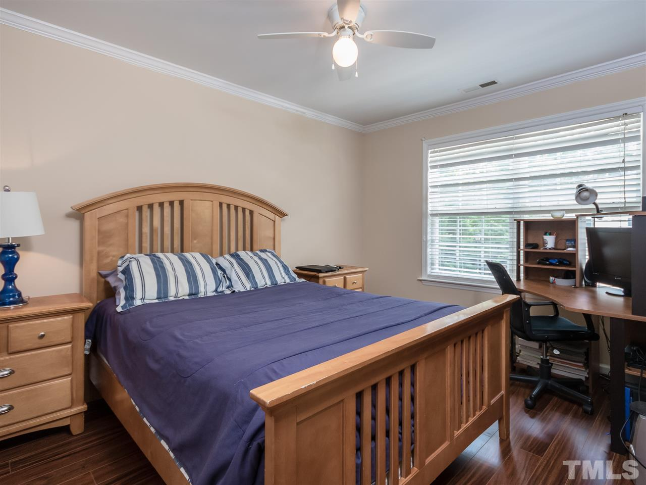 Good sized secondary bedrooms!