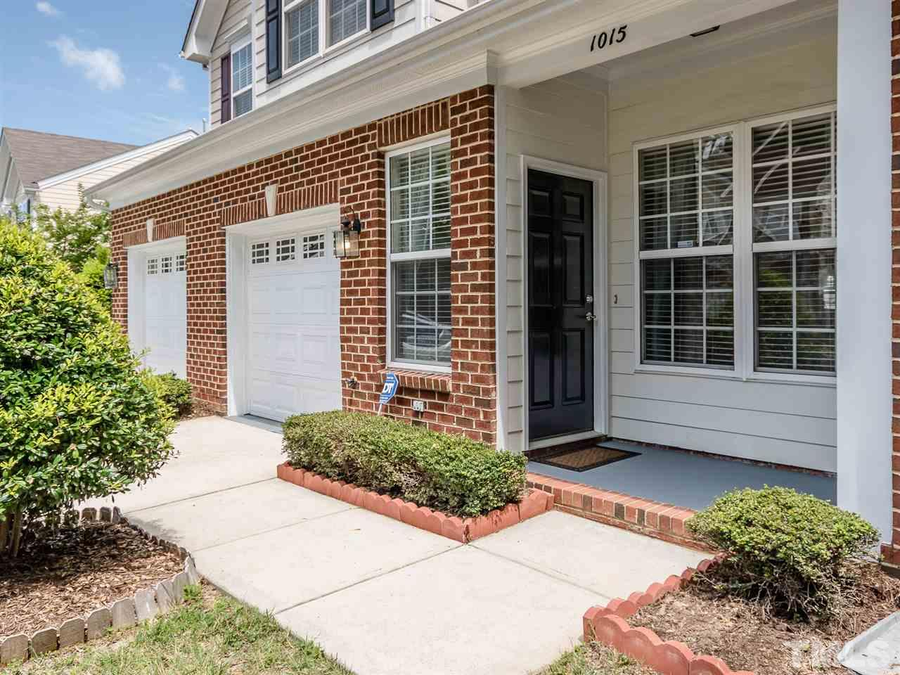 Exterior is fiber cement and brick! So close to Beavercreek Shopping, Wake Med and downtown Apex! A perfect location! Welcome Home!