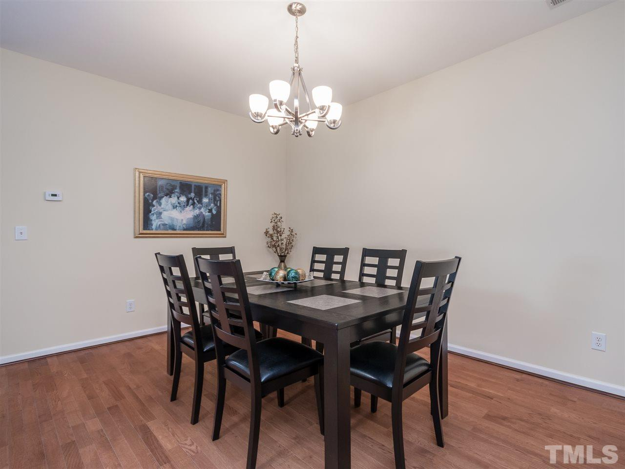 This space is perfect for large family and friend gatherings!
