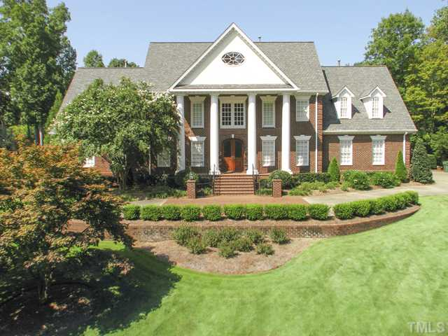 106 Avenue Of The Estates Avenue Cary Nc Fonville