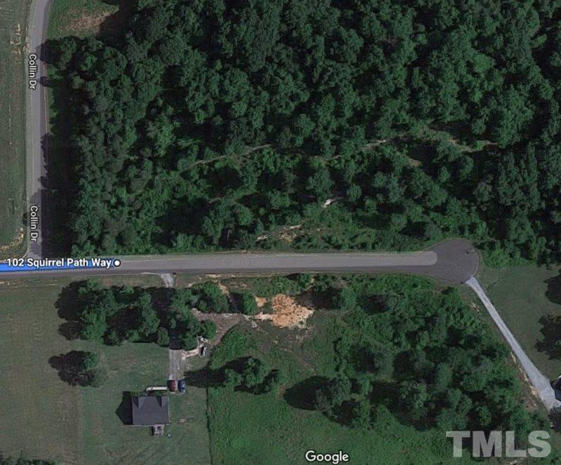 105 Squirrel Pathway Way