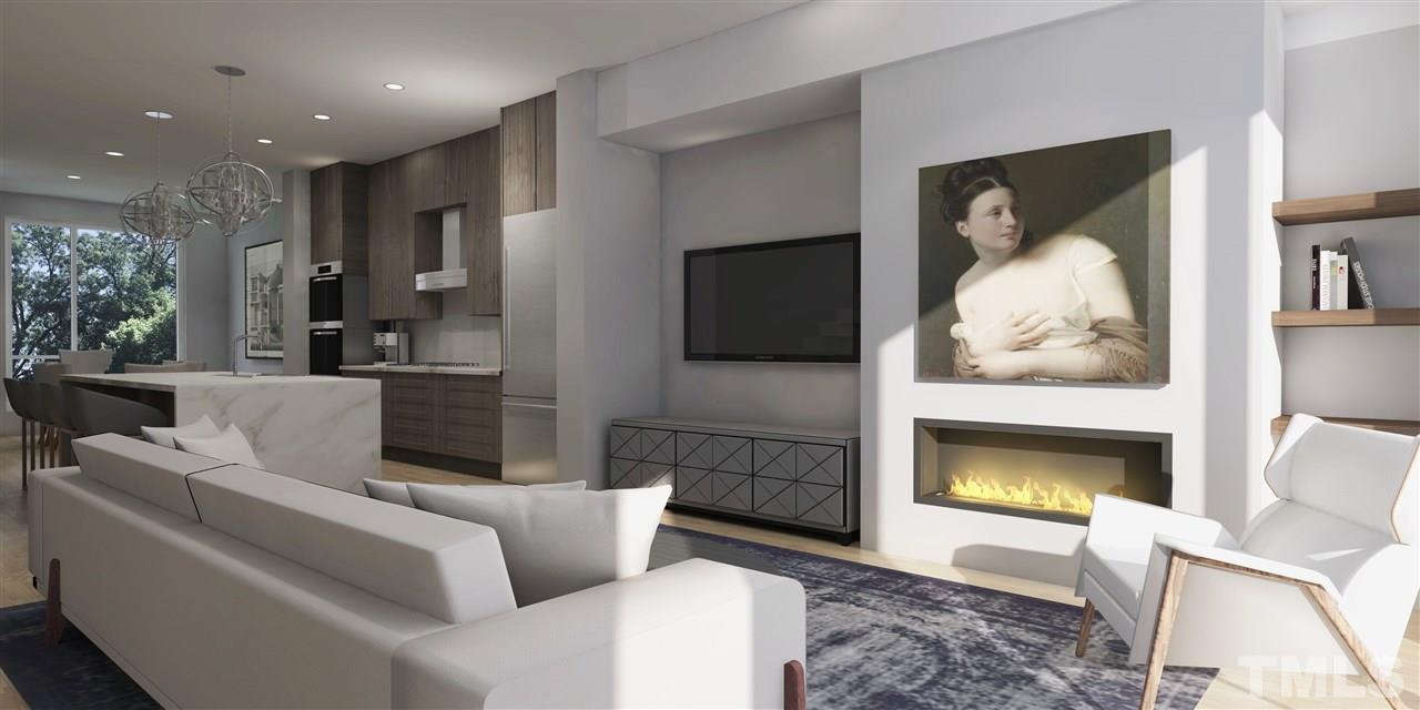 Include modern and classic style renderings
