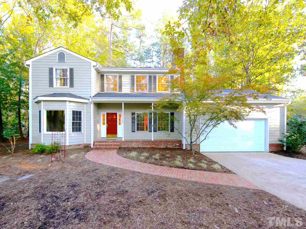 227 Old Forest Creek Drive