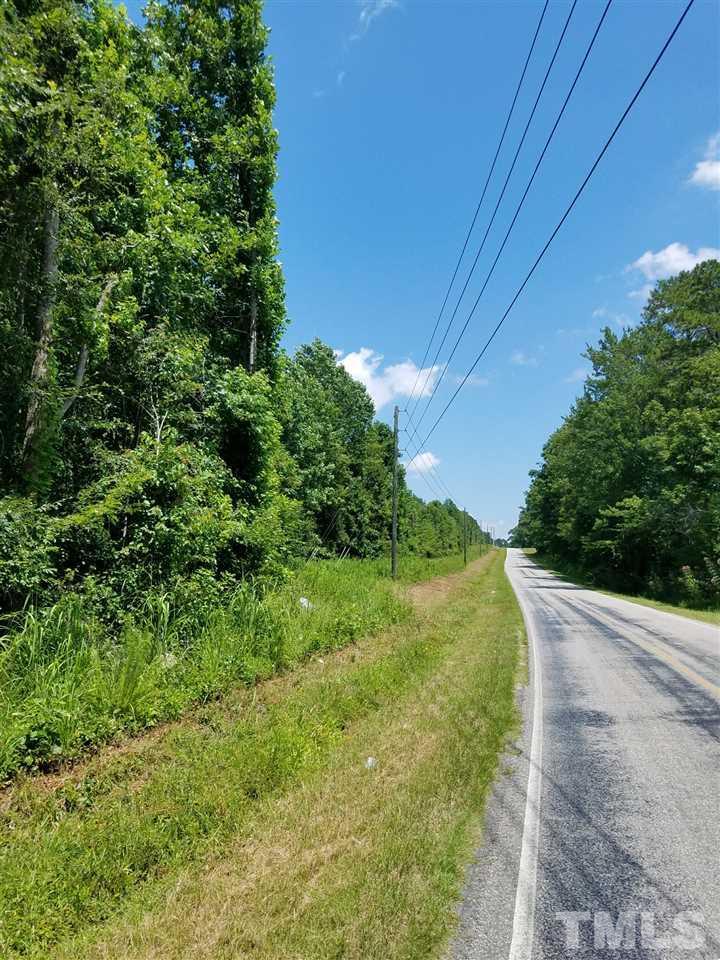 Earpsboro Road