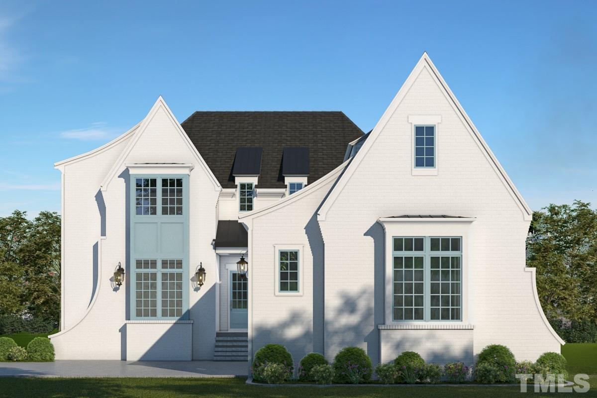 All Of The RCH Homes Incorporate Open Concept Living And Natural Light.