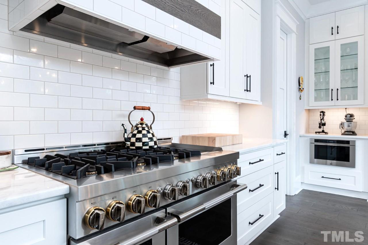 All Of Raleigh Custom Homes Incorporate Open Concept Living And Designer Fixtures And Upgrades.