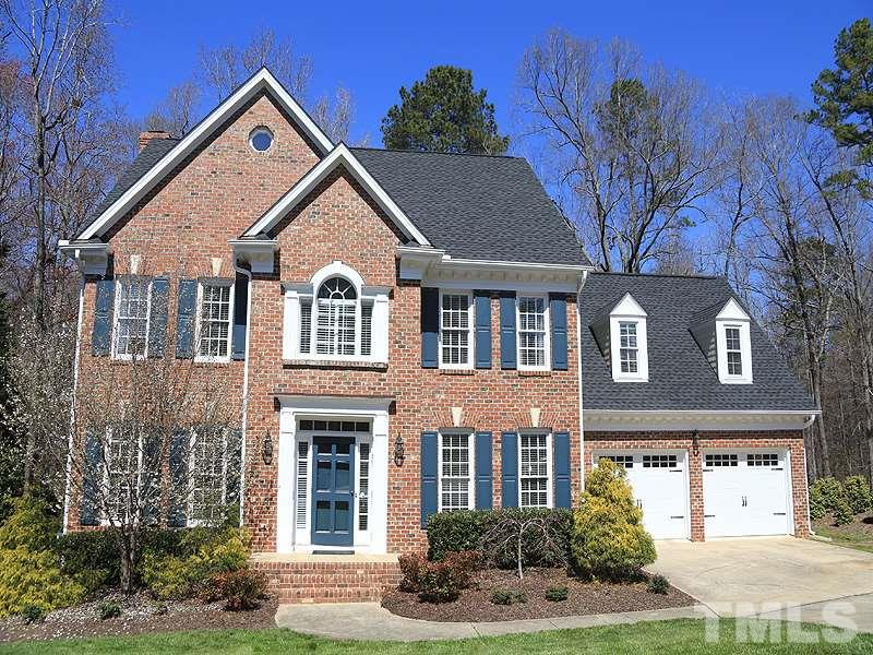8129 Glenbrittle Way, Raleigh